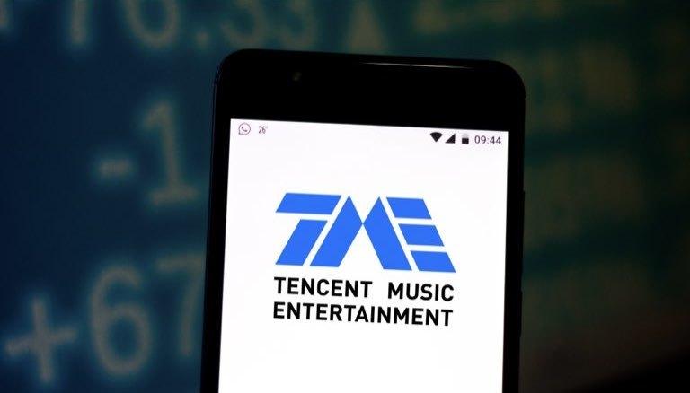 「Tencent Music」4Q決算:サブスク急伸、今後は長尺音声を強化