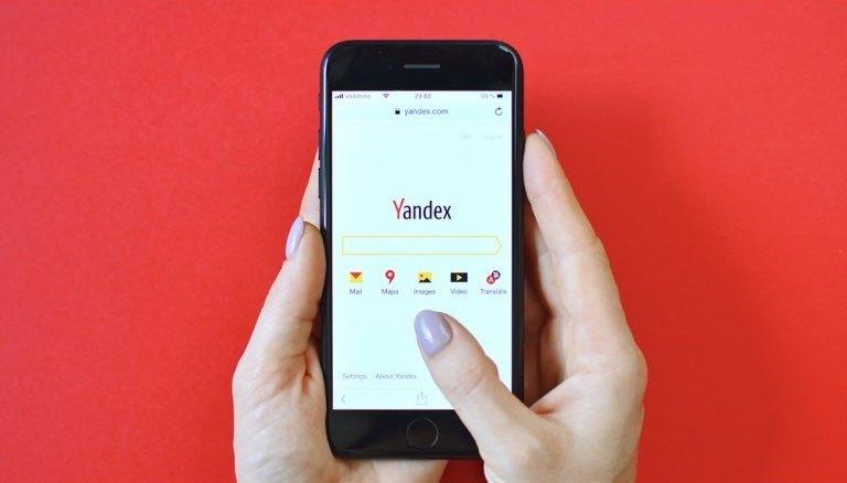 ロシアの検索「Yandex」シェア拡大、法制度追い風でさらなる拡大へ