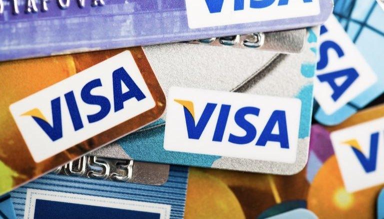 Visa決算にみる世界の消費変化:トラベル領域は△80%の減少