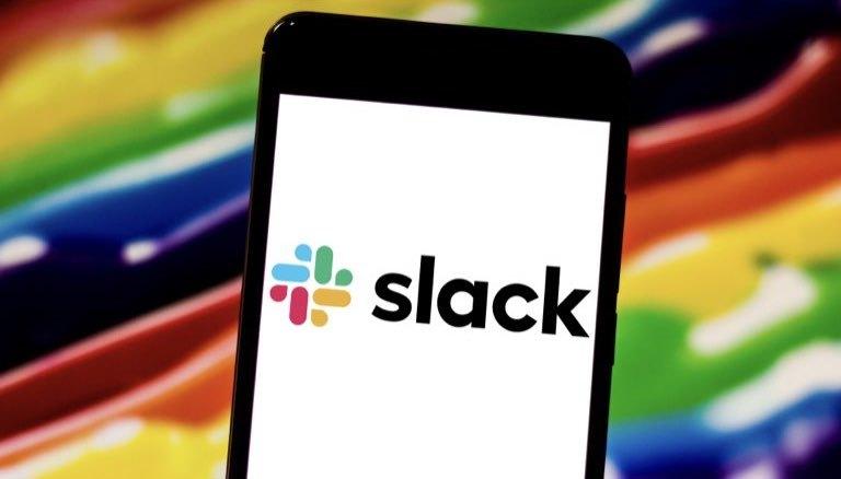 Slack 1Q決算:売上加速は限定的、時間外株価▲15%の急落