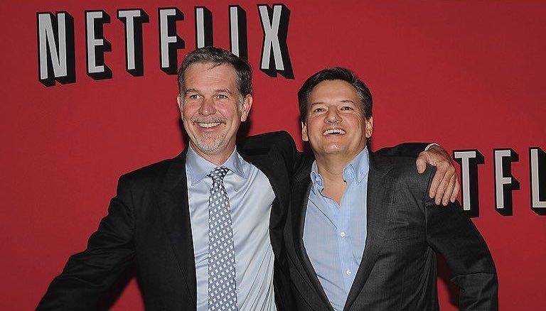 Netflix 2Q決算:会員数加速も純増数は減速、下期は自粛特需の反動で減速へ