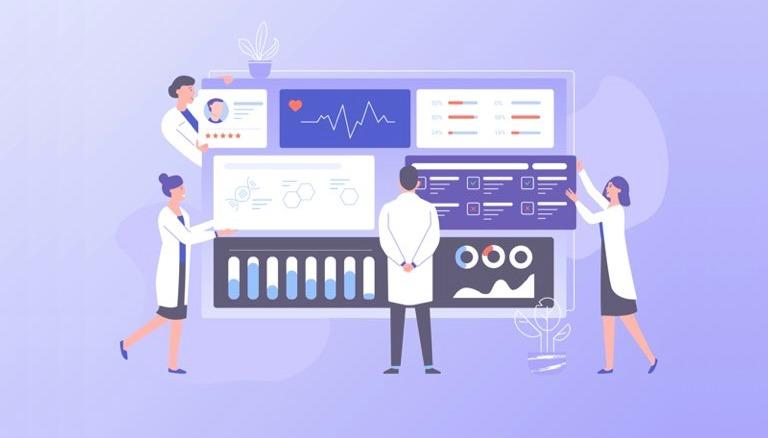 医療産業向け知見PF「Definitive Healthcare」が新規上場