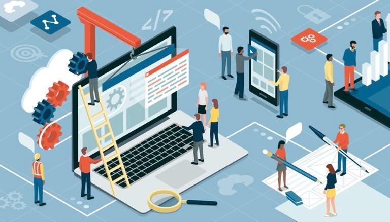 ノーコードの大本命?Webサイト作成ツール「Wix」の成長戦略