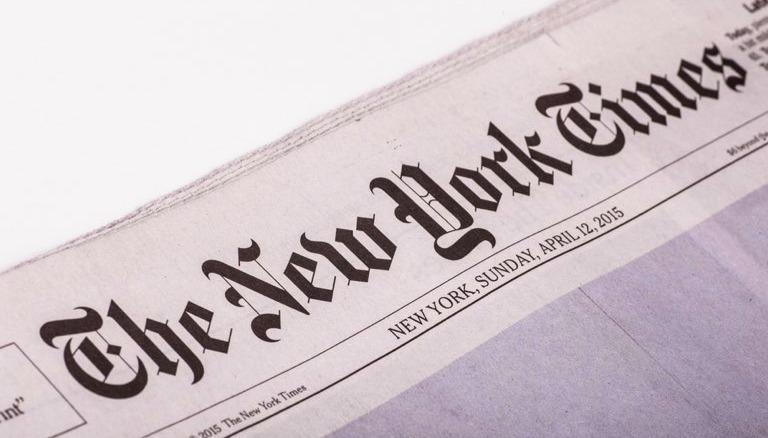 New York Timesはいかにして定期課金モデルへの転換に成功したか?