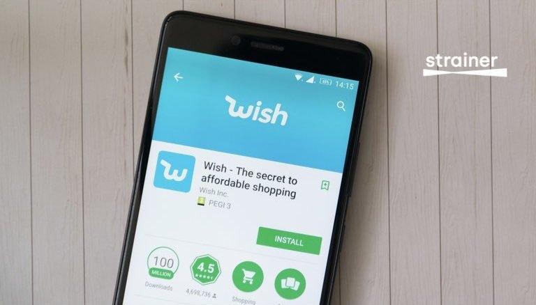 激安EC「Wish」が上場へ!その驚きのビジネスモデルとは