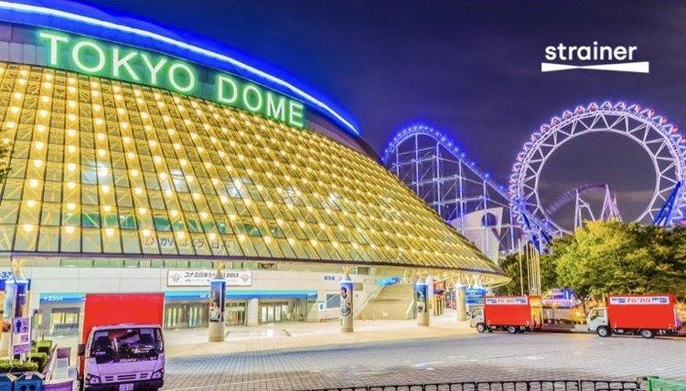 三井不動産が東京ドームにTOB?香港ファンドによる改革案など発端から整理