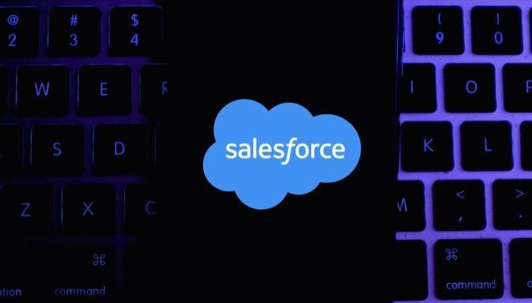 4年後売上350億ドルへ!SaaSの代表企業「Salesforce」通期決算