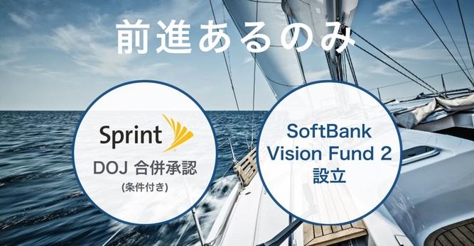 「ソフトバンクグループ」1Q20決算:アリババ株売却で四半期の純利益1兆円!