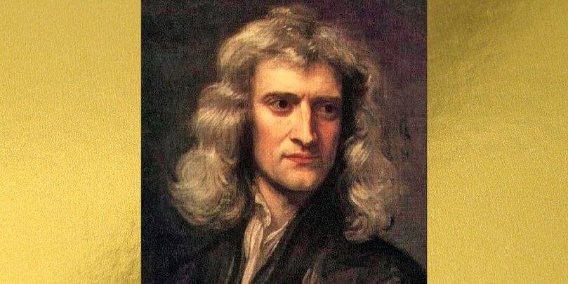ゴールドの歴史② あのニュートンが決定づけた?イギリス「金本位制」の始まり
