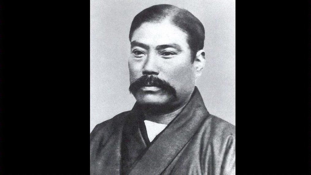 「三菱財閥」はどのように始まった?創始者・岩崎弥太郎の生涯①