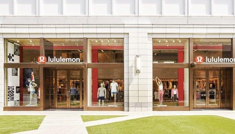 ヨガウェア「ルルレモン」1Q20決算:コロナでEC加速、店舗売上を超える