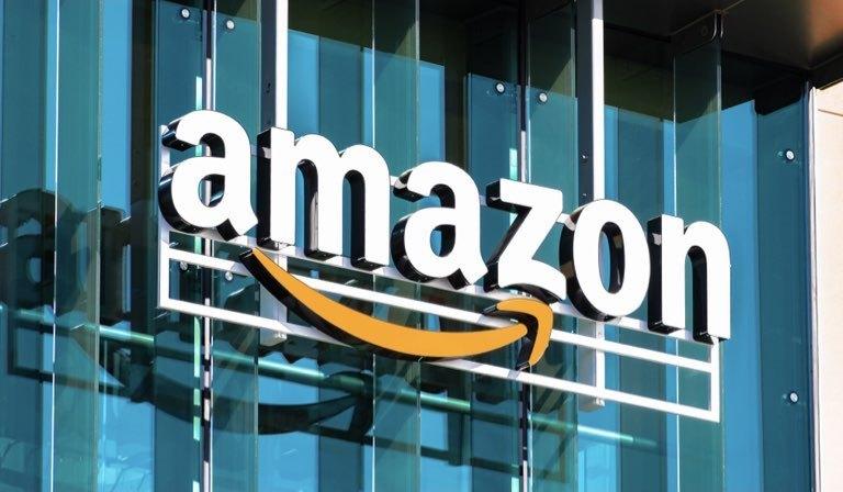 Amazonの歴史
