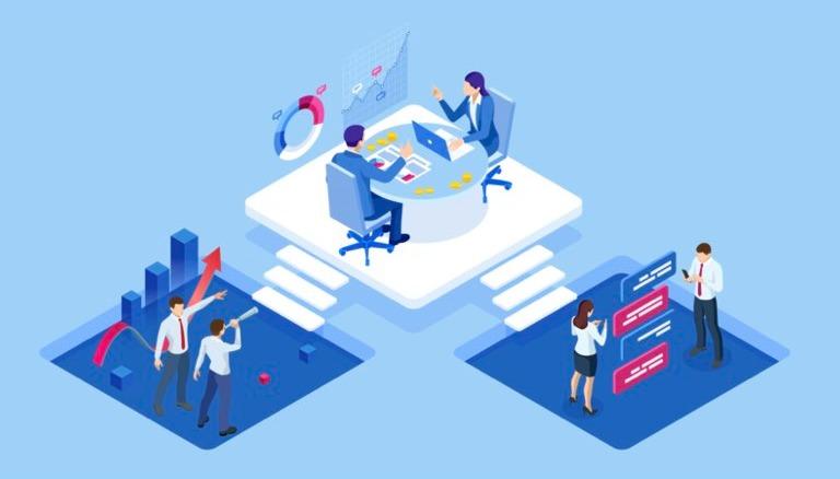 B2Bマーケティングを加速する「TechTarget」の事業モデル