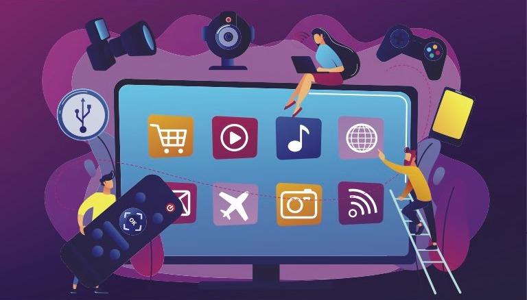 米TVメーカー「VIZIO」上場:広告事業強化で競合はRokuやAmazonに