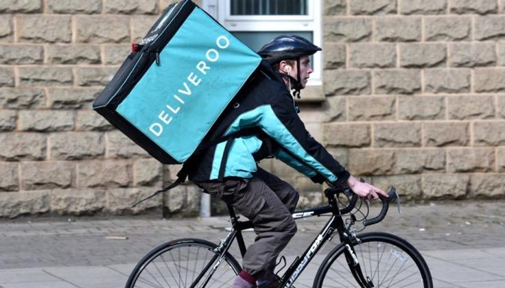 英料理宅配Deliverooが上場!創業者の体験が原点、成長続くも逆風懸念