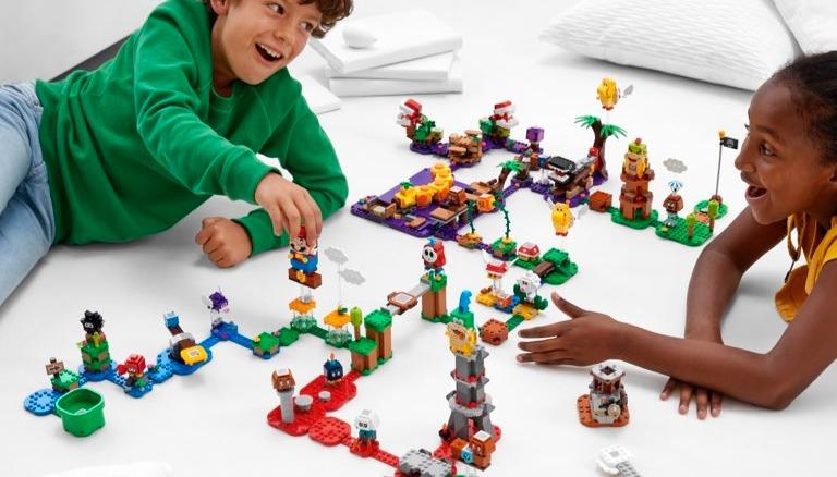 「LEGO」の歴史(前編)おもちゃ帝国はいかにして窮地におちいったか
