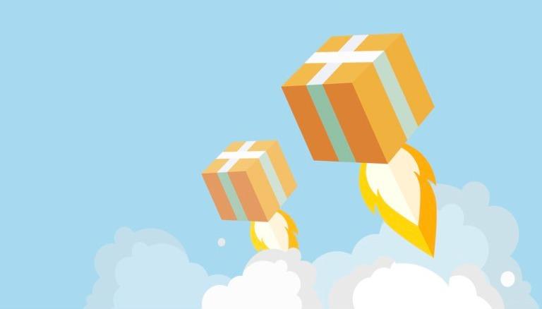 「ロケット配送」のクーパン初決算!物流革新で成長つづく、飲食宅配も急拡大