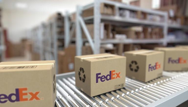 EC戦略が奏功、成長加速が続く「FedEx」小売店やAdobeとの連携も進む