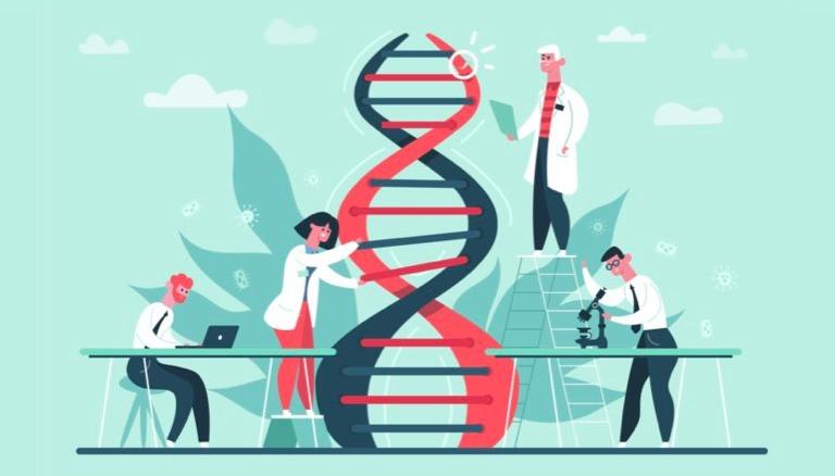 遺伝子検査サービスの草分け「23andMe」の事業モデルと懸念
