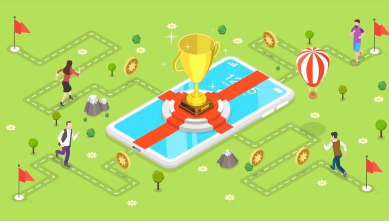 モバイル特化のeスポーツプラットフォーム「Skillz」の事業モデルが面白い