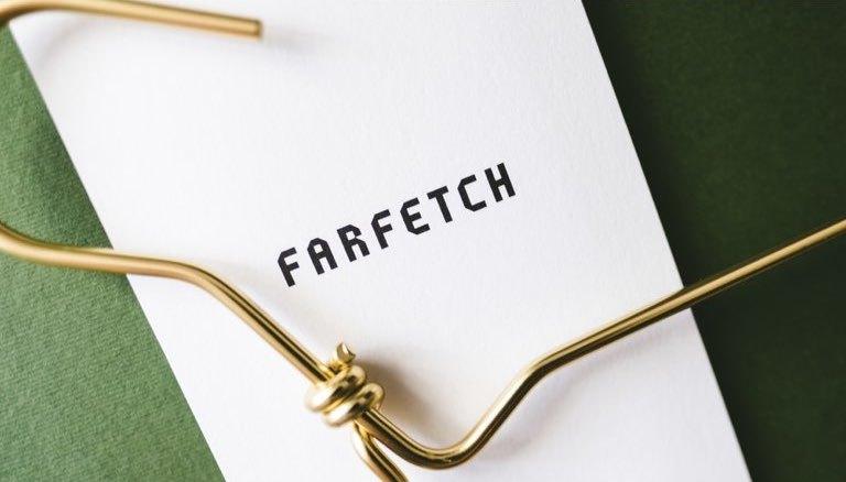 ラグジュアリーEC「Farfetch」:新型コロナ影響は限定的、売上は倍増