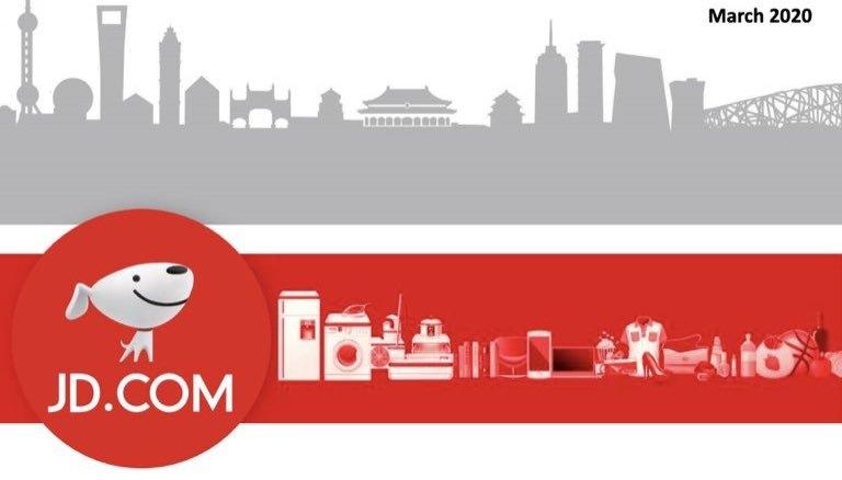 中国EC「JD.com」決算:物流売上は続伸、新型ウイルスの影響についても言及
