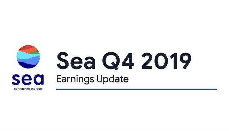 売上3倍!急成長続けるアジアのインターネット企業「Sea」が凄い